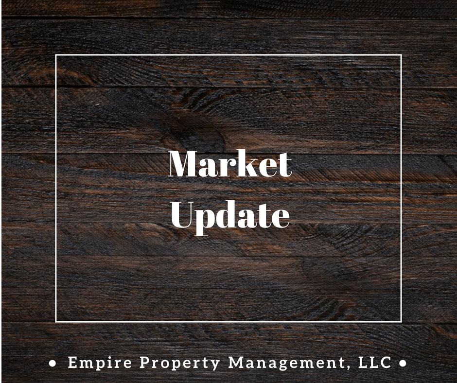 Market Update- August, 2018