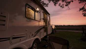 Empire RV motorhome hire