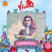 V Festival (@vfestival) Instagram