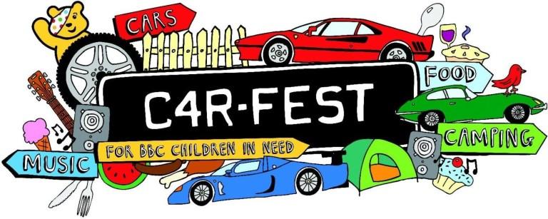 image: hire rv winnebago at CarFest