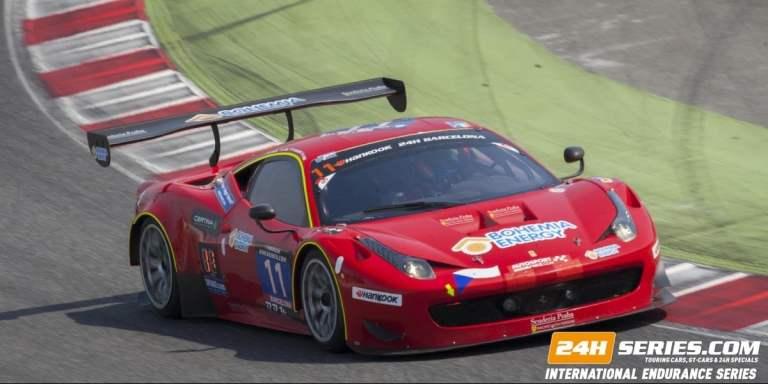 Hankook 24H Endurance Series motorsport series (c) Eric Teeken & Creventic