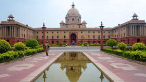 インド総督府