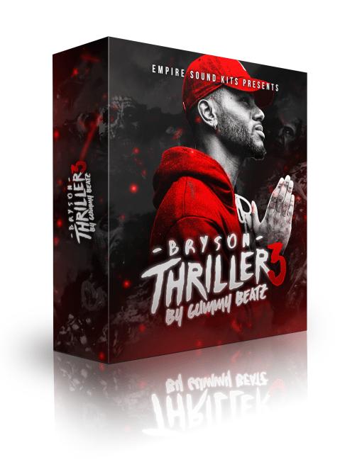Byrson Thriller 3 - E Box