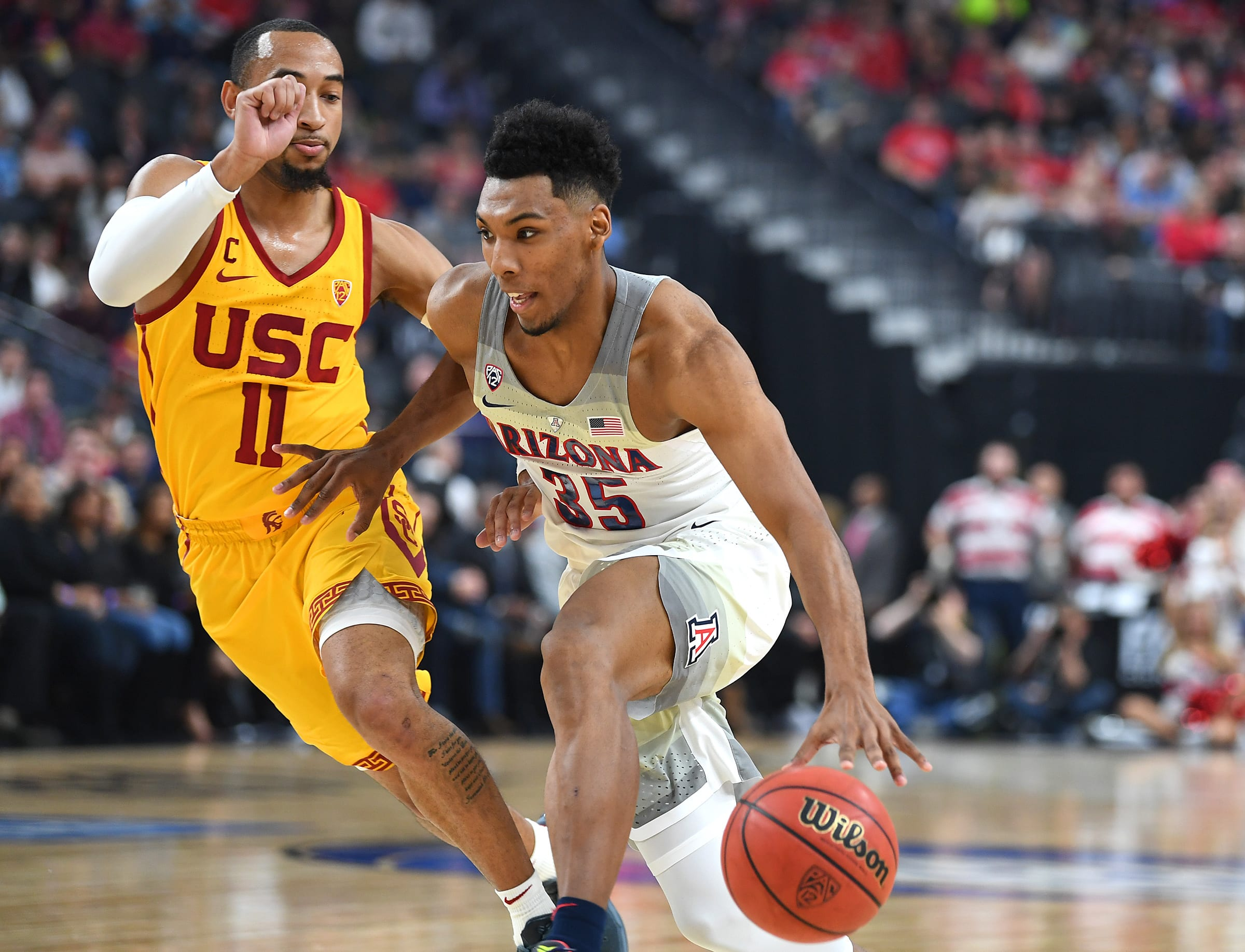 6776a7bcb Allonzo Trier Starts Off Summer With A Bang For The New York Knicks –