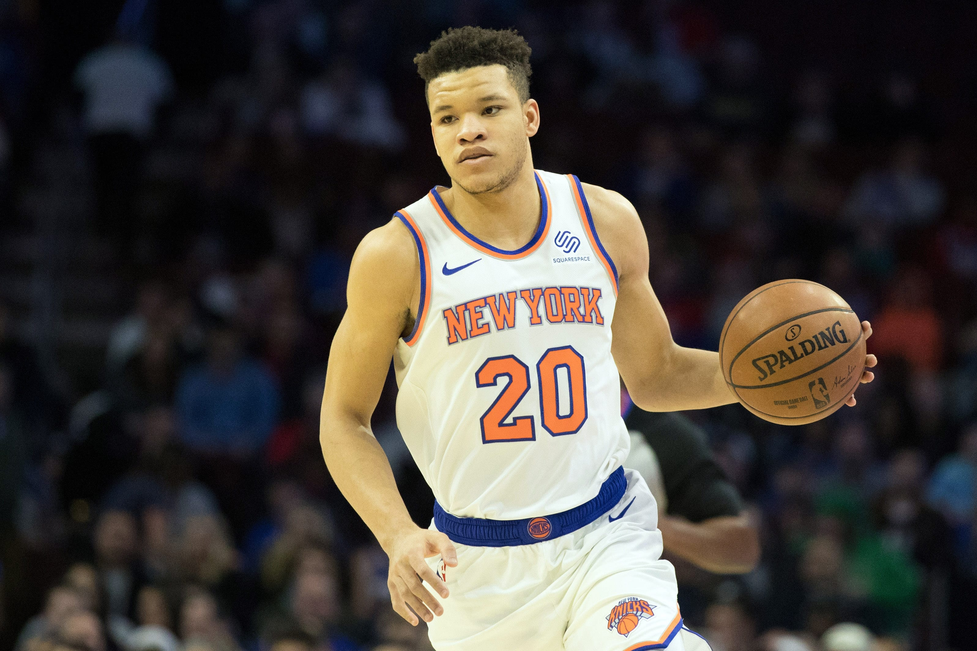 e4e51d1e6 Looking Into The Current State Of The Lowly New York Knicks