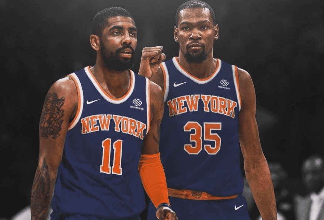 New York Knicks: New York Knicks Public Service Announcement