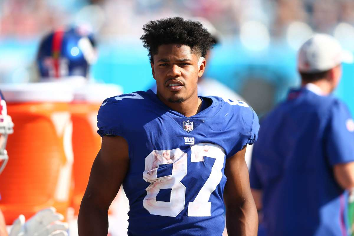 New York Giants Top News 5/22: Sterling Shepard Lights up OTAs