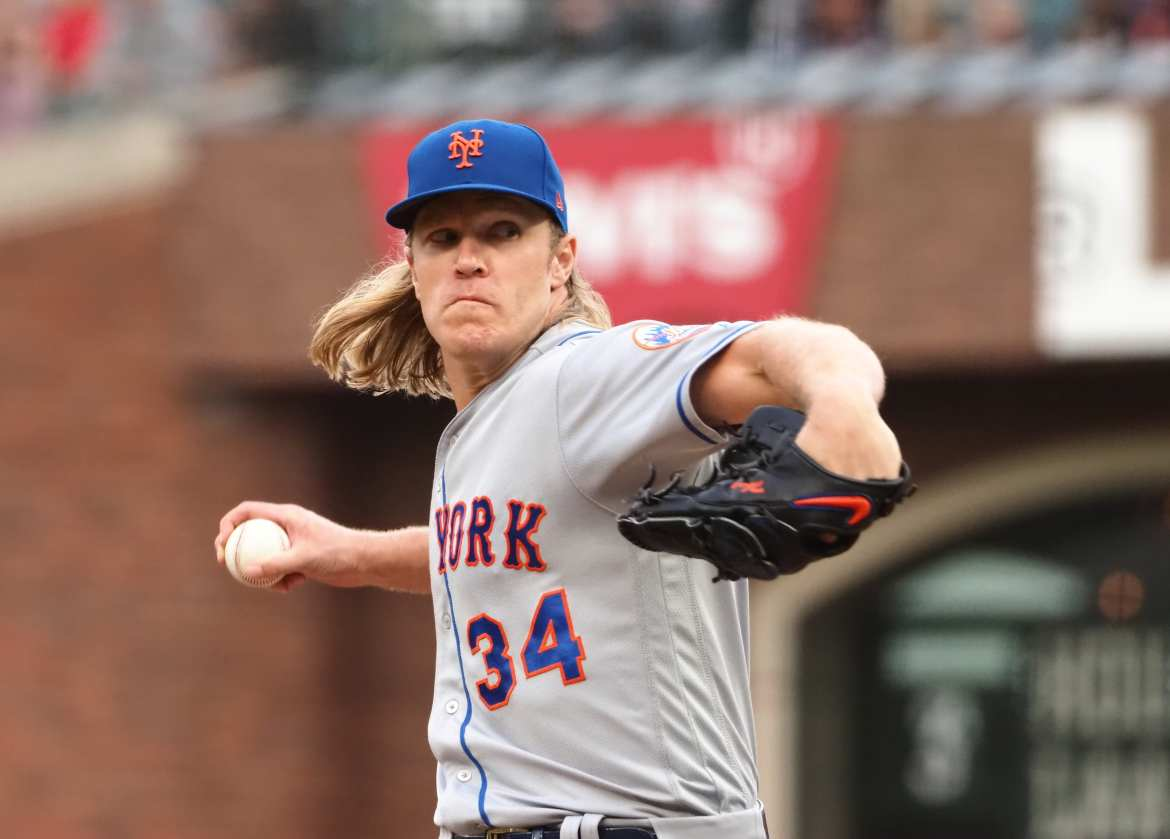 New York Mets, Noah Syndergaard