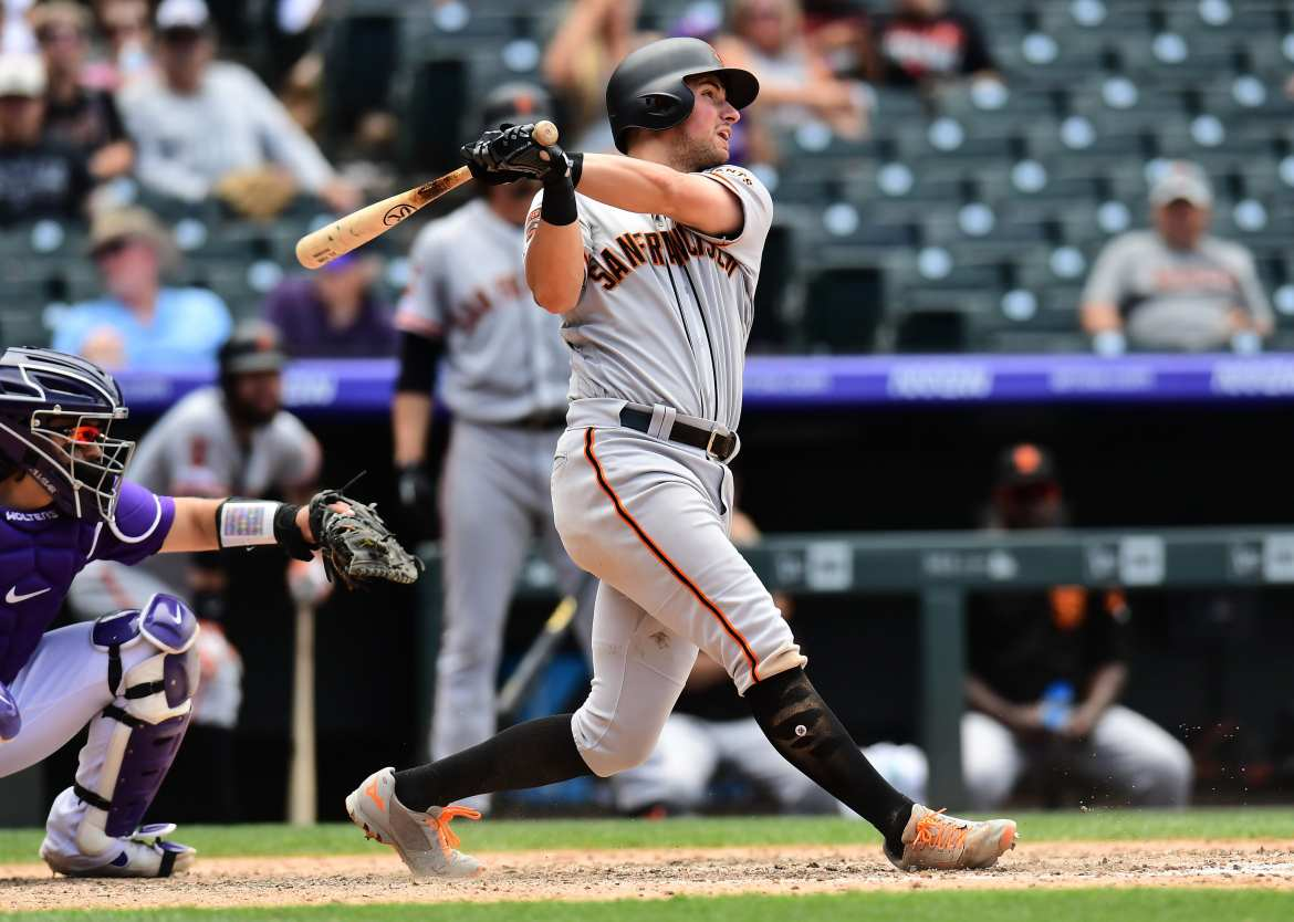 Should the New York Mets consider signing Joe Panik?