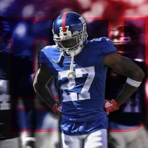 New York Giants, DeAndre Baker
