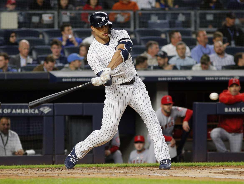 New York Yankees, Yankees, Giancarlo Stanton