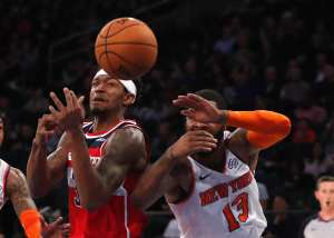 New York Knicks, Marcus Morris
