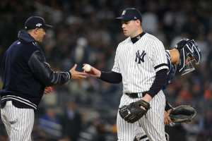 New York Yankees, Adam Ottavino