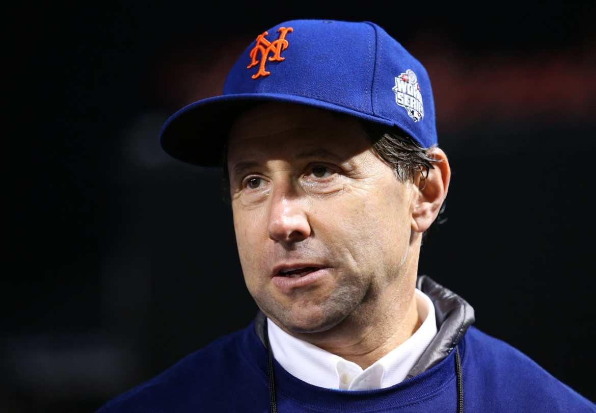 New York Mets, Jeff Wilpon