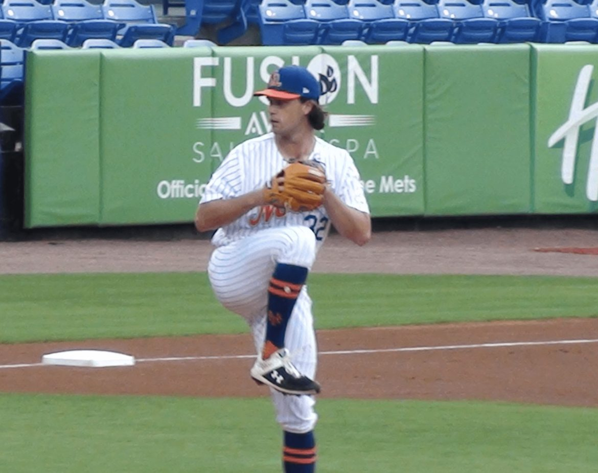 New York Mets, Kevin Smith