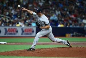 New York Yankees, Ben Heller