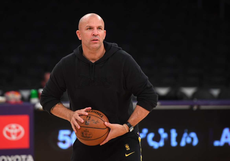 New York Knicks, Jason Kidd