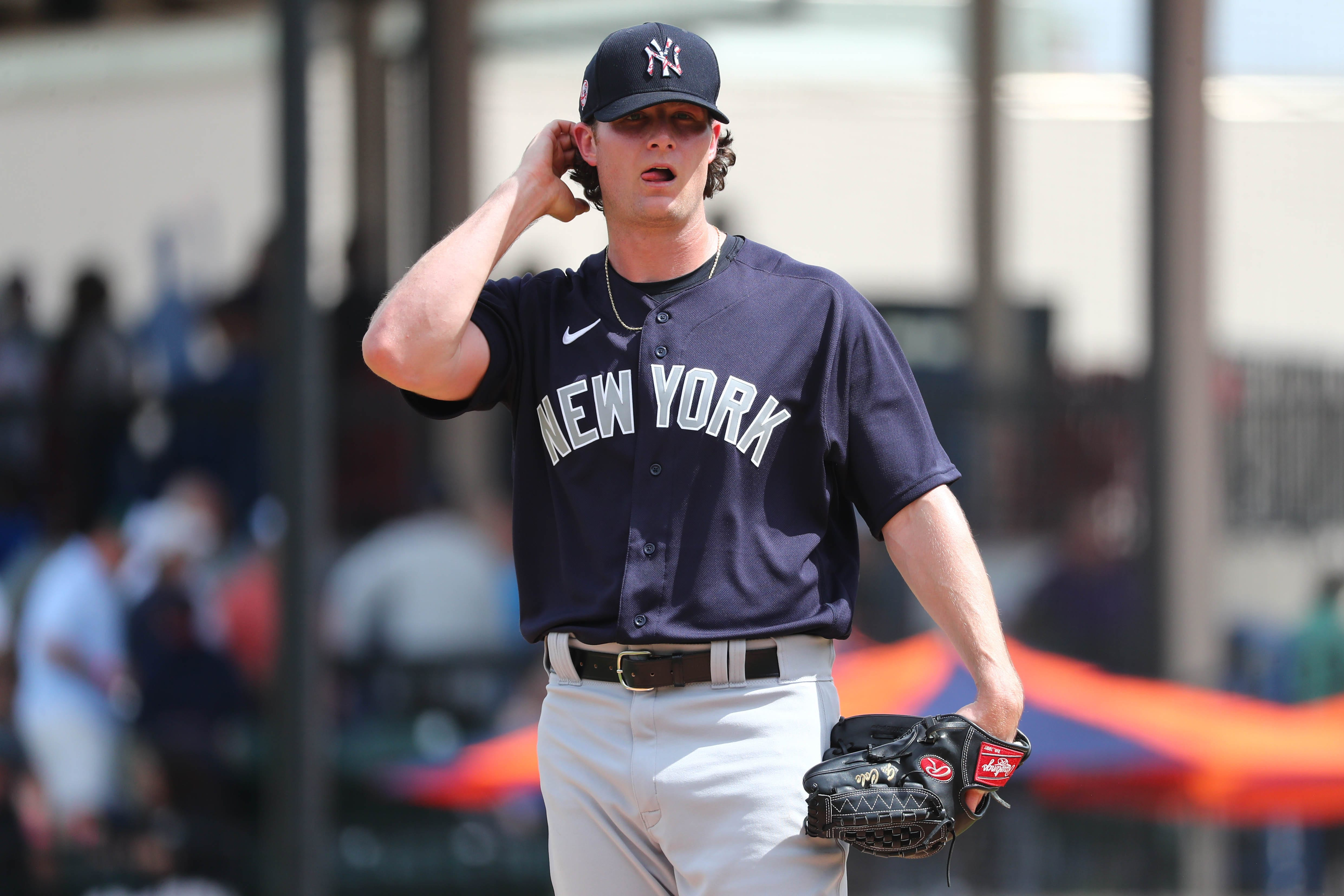 New York Yankees, Gerrit Cole