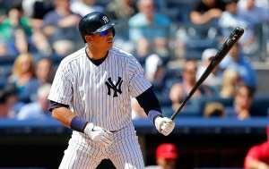 New York Yankees, Alex Rodriguez