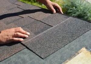 roof repair vs roof replacement in