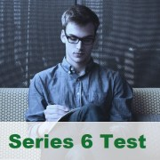 Series 6 Practice Questions