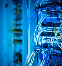 network design and installation structured fiber optic cabling coax cat5 cat6 cabling riser [ 1422 x 946 Pixel ]