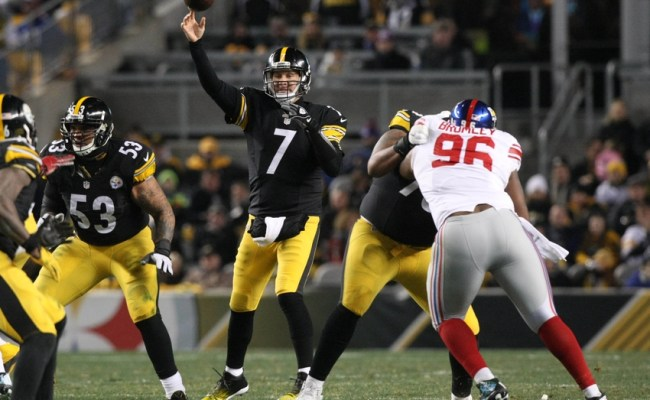 New York Giants Team Grades Vs Pittsburgh Steelers Page 4
