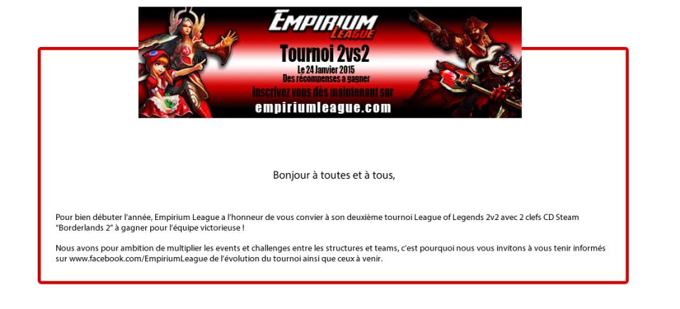 Tournois2v2