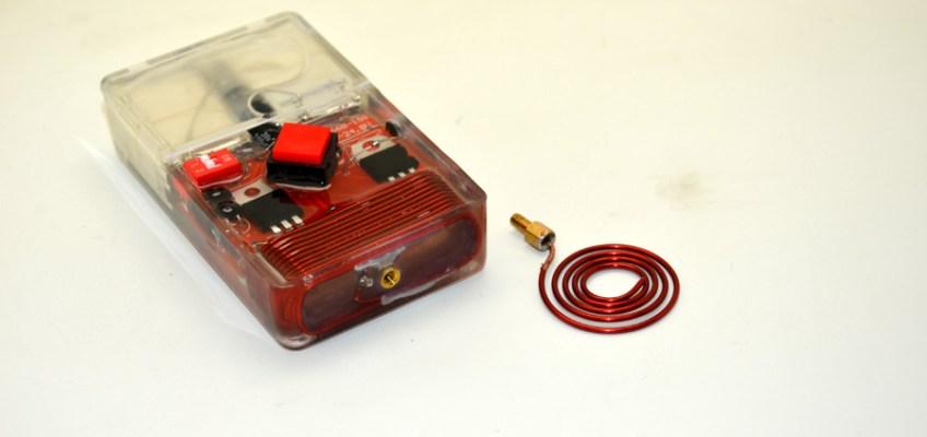emp generator for usa