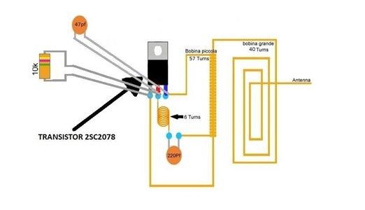 emp slot jammer schematics pdf download wiring diagrams