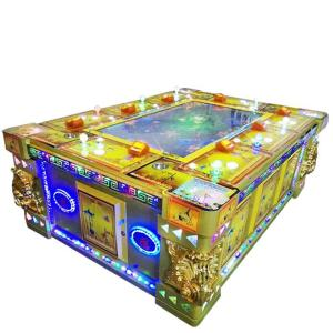table fish game jammer