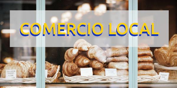 Subvenciones en el ámbito de los programas de Fomento del Comercio Local