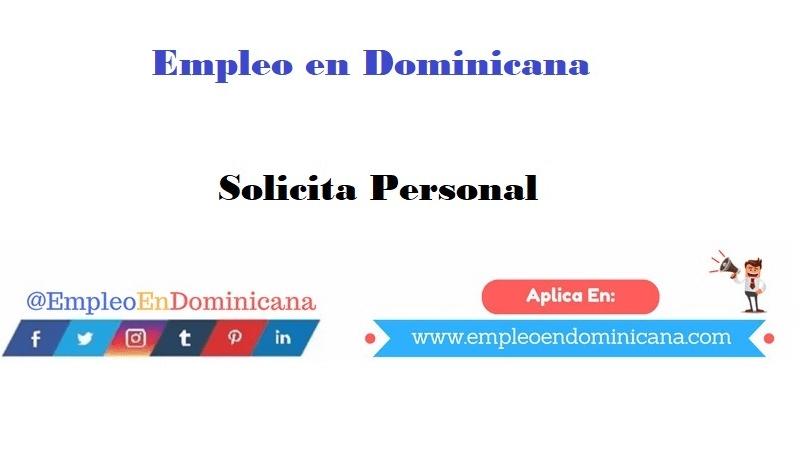 vacantes de empleos disponibles en EMPLEO EN DOMINICANA aplica ahora a la vacante de empleo en República Dominicana
