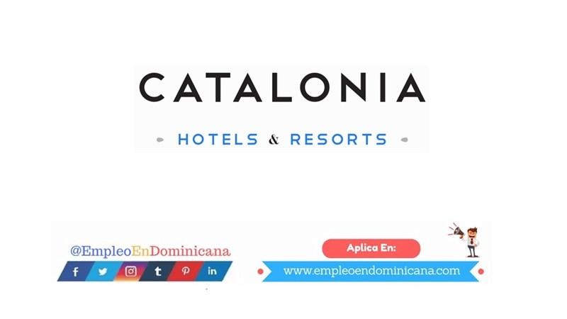 Vacante Catalunia Hotels