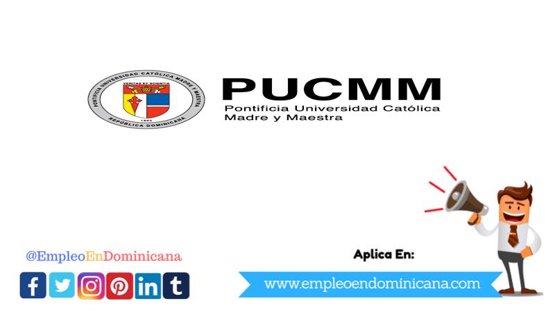 vacantes de empleos disponibles en Universidad Católica aplica ahora a la vacante de empleo en República Dominicana
