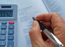 Auxiliar contable para gestoria/Madrid centro