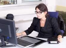 Auxiliar Administrativo /a Bancario /a