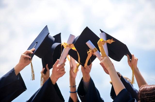 recien graduados