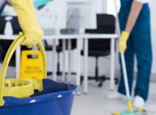 2.125 ofertas de trabajo de LIMPIEZA encontradas