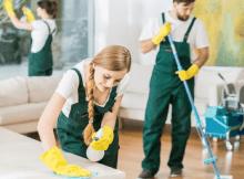 1.593 ofertas de trabajo de LIMPIEZA encontradas