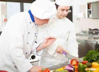 ayudante de cocina kitchen assistant personal gastronomico