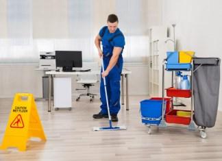 personal de limpieza cleaning staff personal masculino para tareas de limpieza