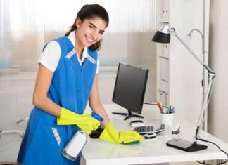 personal de limpieza janitor cleaning lady cleaning staff operario de limpieza trabajo de limpieza medio tiempo