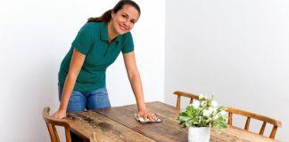 empleada domestica con cama adentro empleada del hogar interna limpieza en casa de familia domestic maid house cleaning