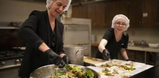 cocinera para geritrico empleada de cocina cook gerictric employee cook