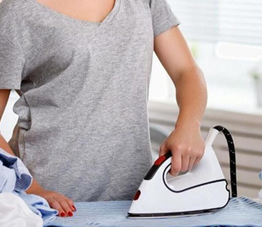 empleada del hogar externa empleada domestica limpieza y planchado en casa de familia maid house cleaning maid cleaning and ironing clothes for family