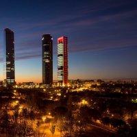 Madrid Nuevo Norte generará 118.000 empleos