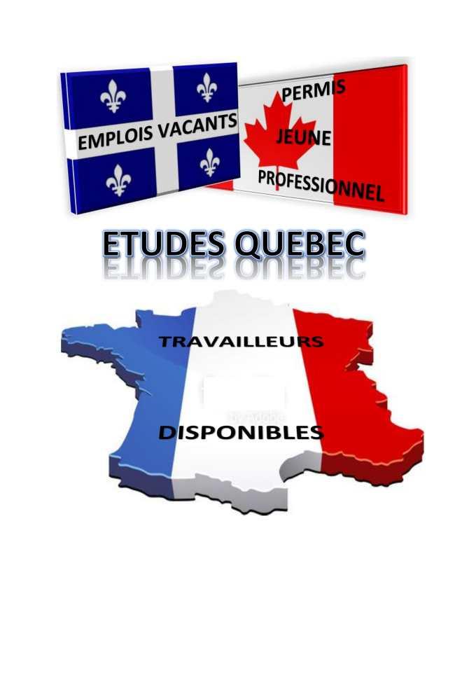 Etudes Québec