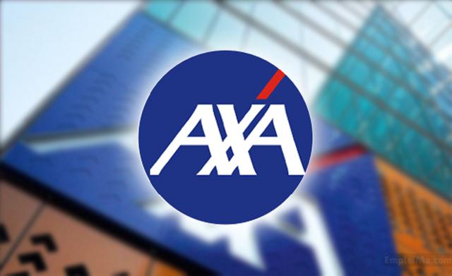AXA Assurance recrute des Conseillers commerciaux