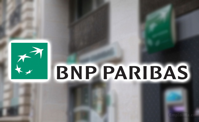 BDSI Groupe BNP Paribas recrute 6 profils